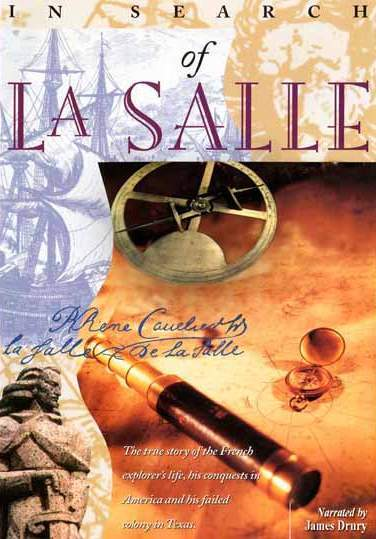 LaSalle video cover